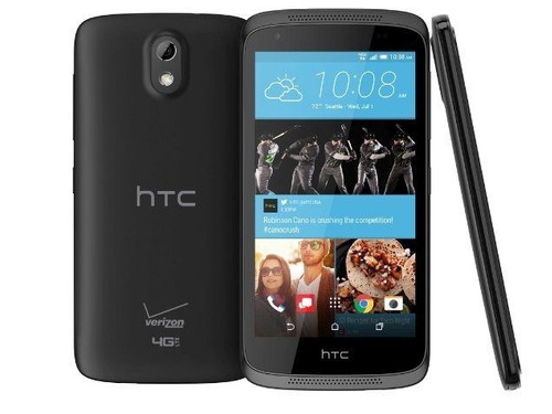celular htc desire 526 4g lte 8mp liberado envio gratis