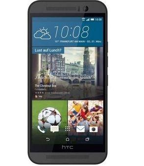 celular htc one m9 32gb refurbished estética 9.5 de 10 ce198