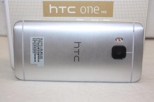 celular htc one m9 gold nuevo original liberado smartphone