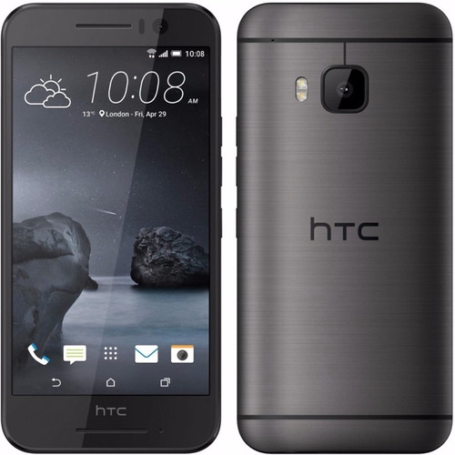 celular htc one s9 global 1sim tela 5.0 fhd 2/16gb 4/13mp