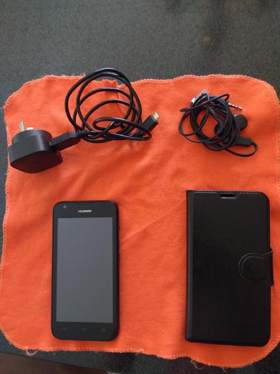 7732fabaa47 Celular Huawei Ascend Y550 - $ 2.000,00 en Mercado Libre