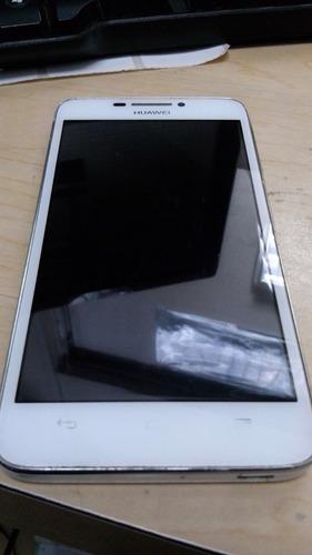 celular huawei g630 para refacciones