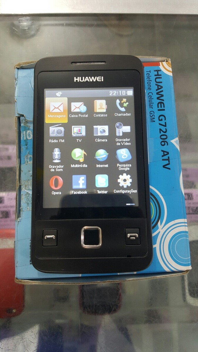 Huawei Radio