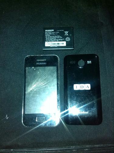 celular huawei g7300
