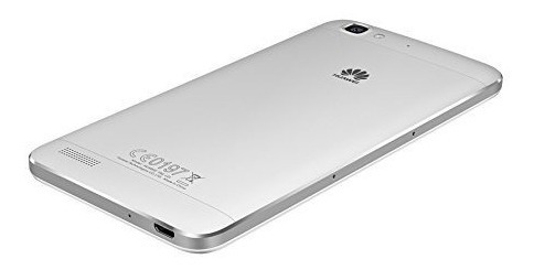celular huawei gr3 - procesador octa core g4 13mp dual sim