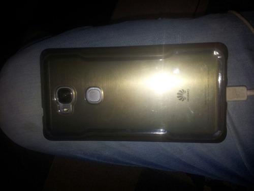celular huawei gr5 como nuevo con factura de registro