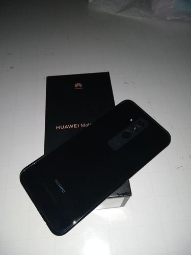 celular huawei mate 20 lite 64 gb negro