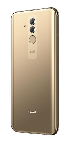 celular huawei mate 20 lite 64gb 4 ram camara dual 20mp