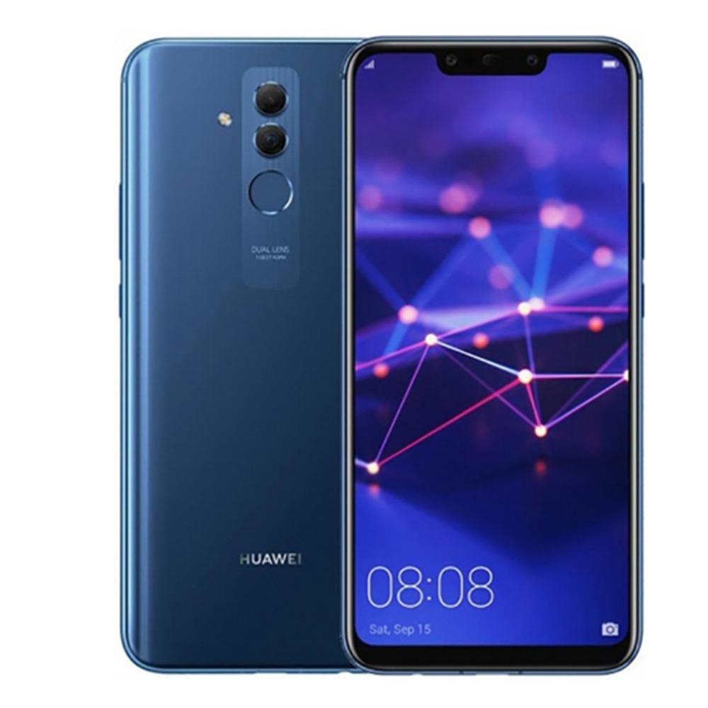 d41a8d962d5a2 celular huawei mate 20 lite azul celulares bogota baratos. Cargando zoom.