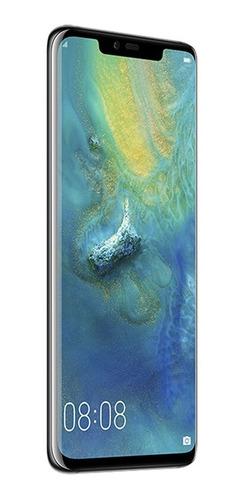 celular huawei mate 20 pro 128gb + 6gb ram solo at&t nuevo
