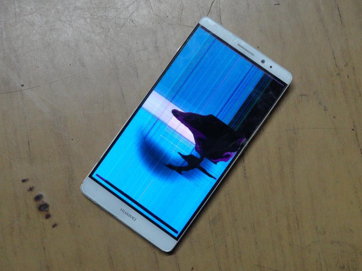 70c9f9e35e8fb Celular Huawei Nxt-tl00 Para Repuesto