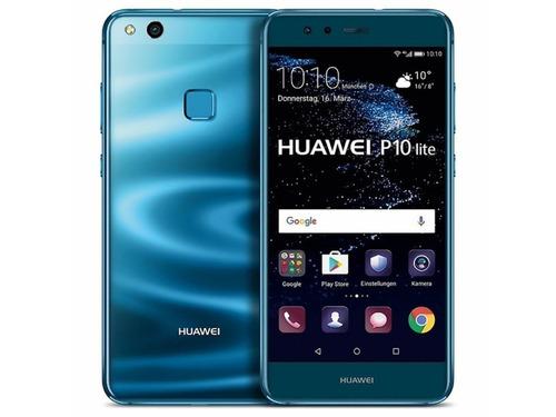 celular huawei p10 lite 4g 32gb 5.2'' lector de huella