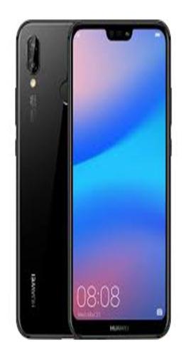 celular huawei p20 lite reconocimiento facial 32gb/5.8 ram4g
