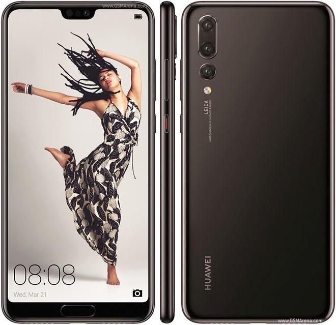 4c653fdc8efcc Celular Libre Huawei P20 Pro Clt-l29 6.1    6gb 128gb  3 Cam ...