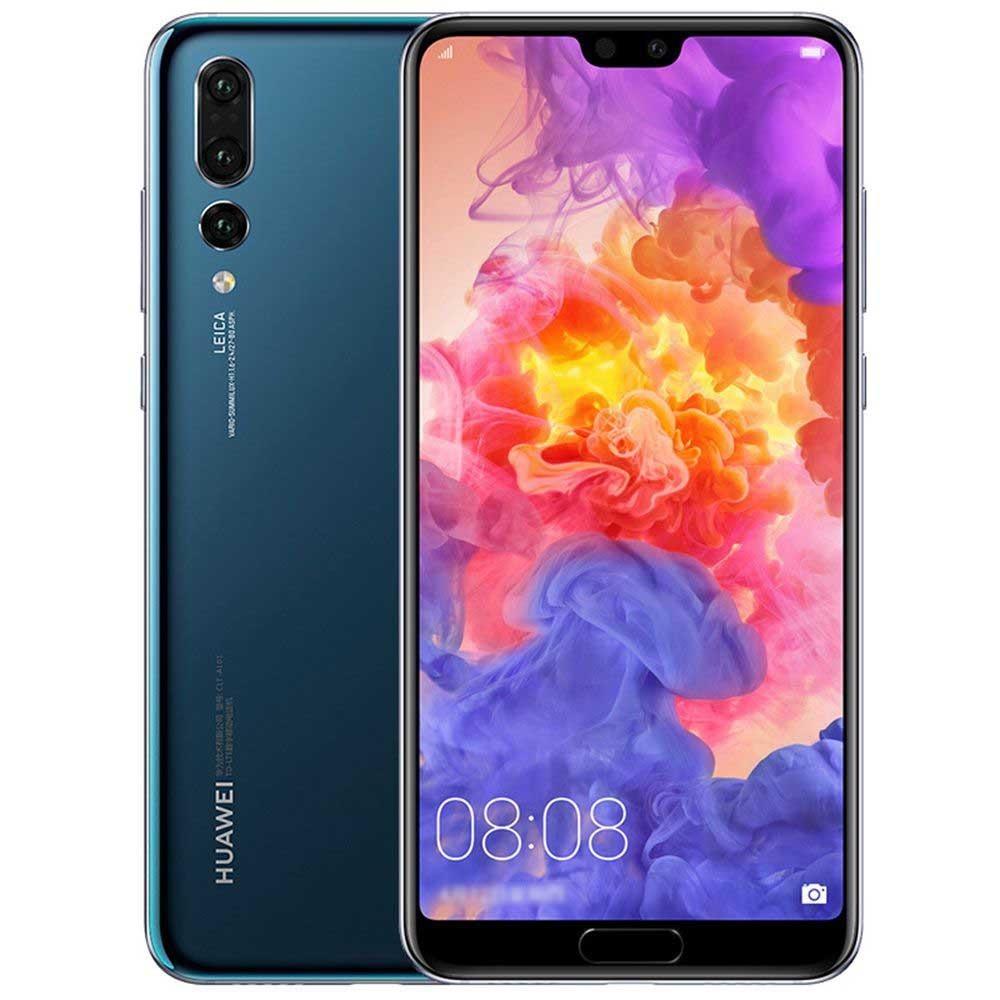 511ae9d6eba36 celular huawei p20 pro azul oscuro 6.1   6gb 128gb 40mpx. Cargando zoom.