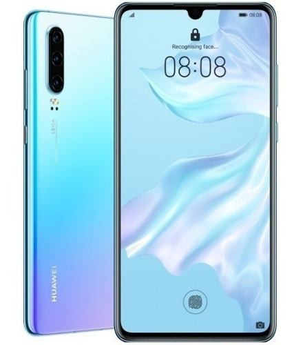 celular huawei p30 128gb breathing crystal