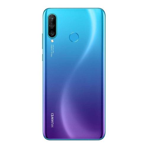 celular huawei p30 lite 128gb 4gb ram 4g lte dual sim