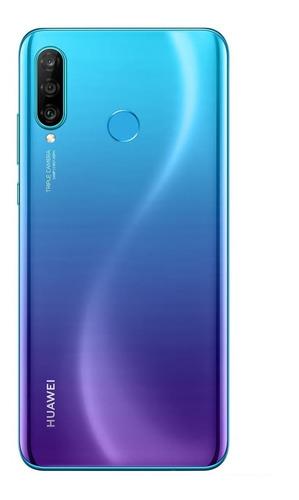 celular huawei p30 lite 128gb + 4gb ram libre sellado msi