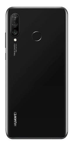 celular huawei p30 lite 128gb / 4ram 3cam+ forro y vidrio 5d