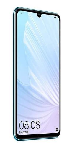 celular huawei p30 lite 256gb azul morado