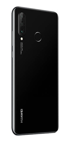 celular huawei p30 lite 256gb negro