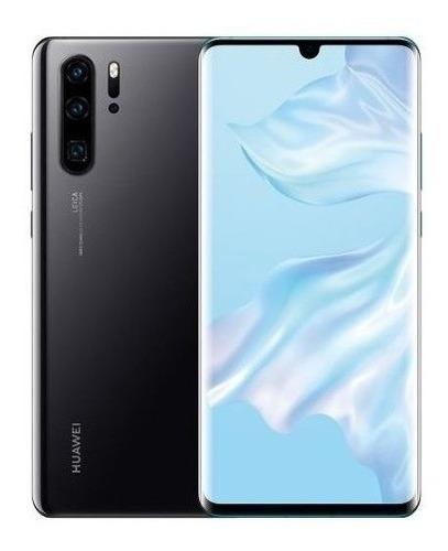 celular huawei p30 pro 256gb black
