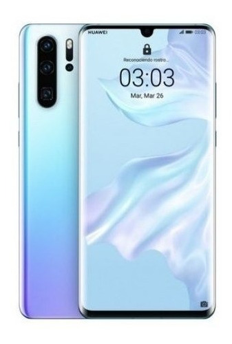celular huawei p30 pro 256gb breathing crystal