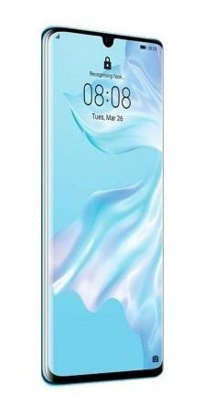 celular huawei p30 pro ds 4g azul morado - breathing c lk179