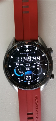 celular huawei p30 pro y reloj huawei gt2