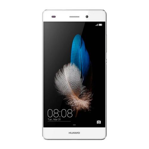 celular huawei p8 lite 4g 13 mp octa-core 16 gb dual blanco
