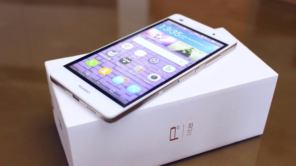 e9ed8695c84 celular huawei p8 lite 4g lte 13mpx 2gb ram octacore blanco. Cargando zoom.