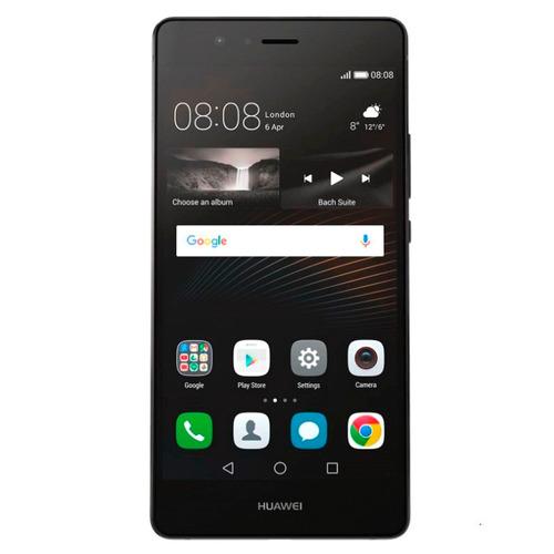 celular huawei p9 lite 4g libre + memoria de 32gb alclick