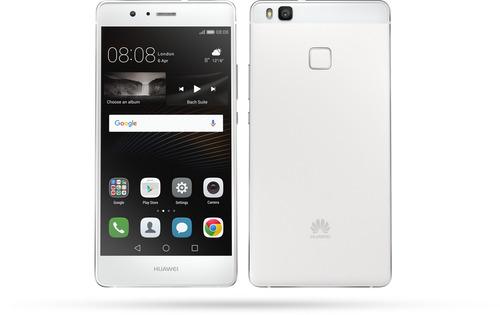celular huawei p9 lite +mica gratis+ lector de huellas+5.2hd