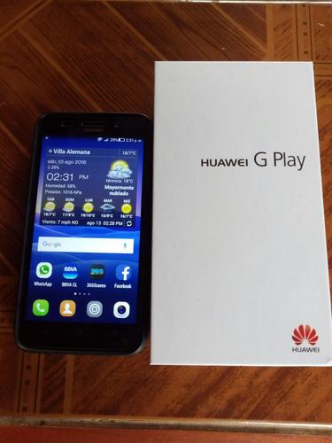 celular huawei play