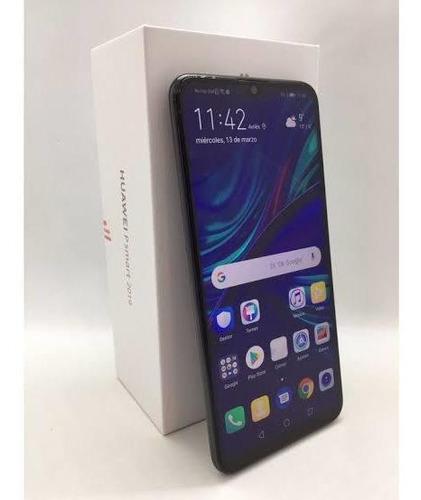 celular huawei psmart 2019 de 64gb de almacenamiento