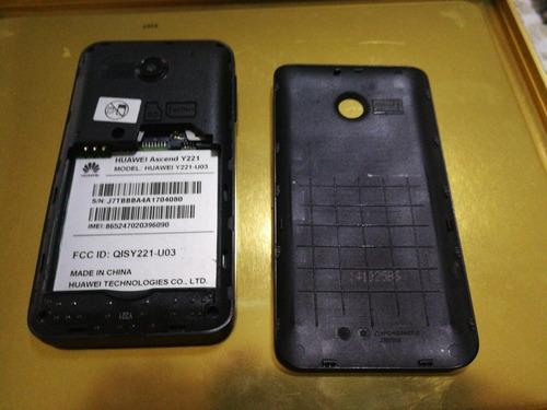 celular huawei y221 para repuestos