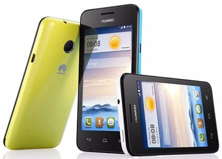 celular huawei y330d android 4.2 3g 4gb 3mpx wifi radio dual