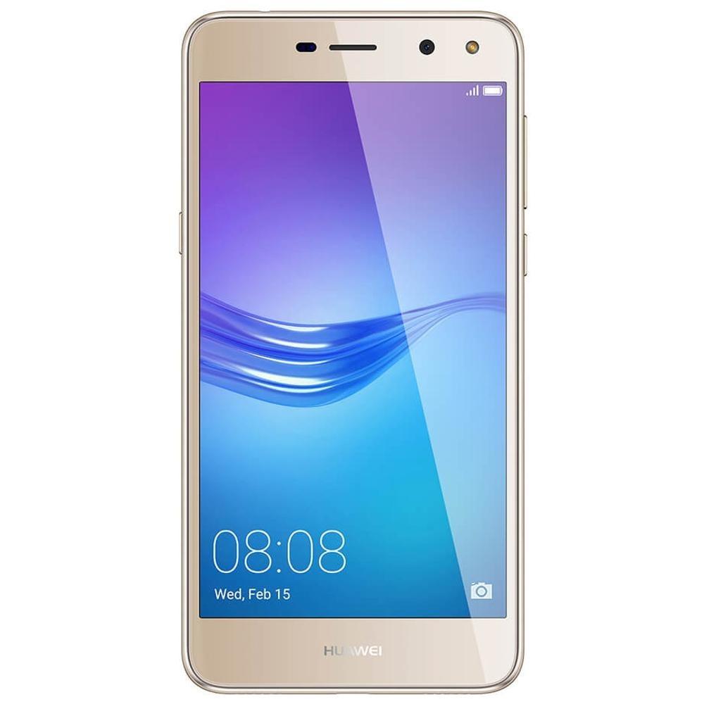 57de9824ff38b Celular Huawei Y5 2017 Quad Core 16gb 8mp 5 Pulg Dorado -   409.900 ...