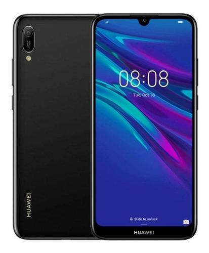 celular huawei y5 2019 qc ram 2gb rom 32gb- nuevo oficial