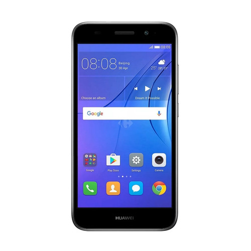 celular huawei y5 lite 2017 gris