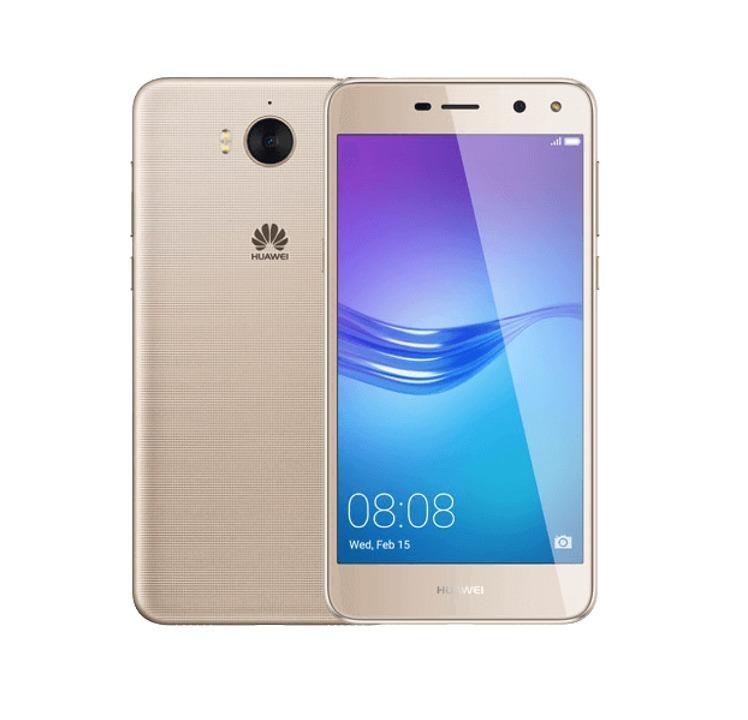 c55ae975b9bab Celular Huawei Y5 Lite 2018 Dorado-azul-negro -   325.000 en Mercado Libre