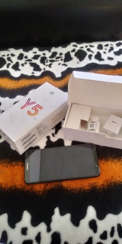 celular huawei y5 neo negro