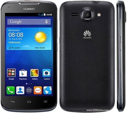 celular huawei y520 u33