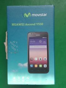 Celular Huawei Y550 En Buenas Condiciones