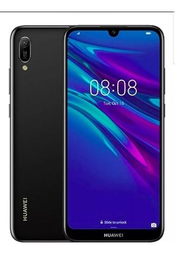 celular huawei y6 2019 (nuevo) libre de fabrica