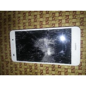 Celular Huawei Y6 Ll (cam_l03) Marco Y Modulo Roto