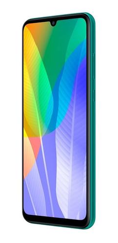 celular huawei y6p 64gb + con hms