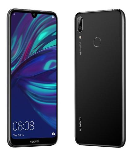 celular huawei y7 2019 ram 3gb 13 mp 32gb nuevo