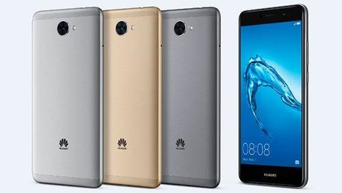 celular huawei y7 prime pantalla de 5.5  batería de 4000 mah