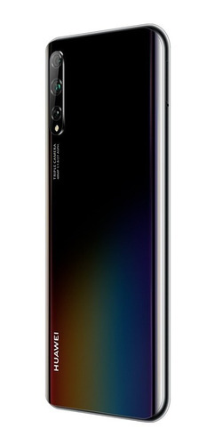 celular huawei y8p 128gb + audífonos bluetooth cm70 con hms
